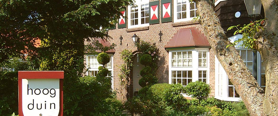 bed_and_breakfast_domburg_31.jpg - Hotel Villa Hoogduin - Domburg