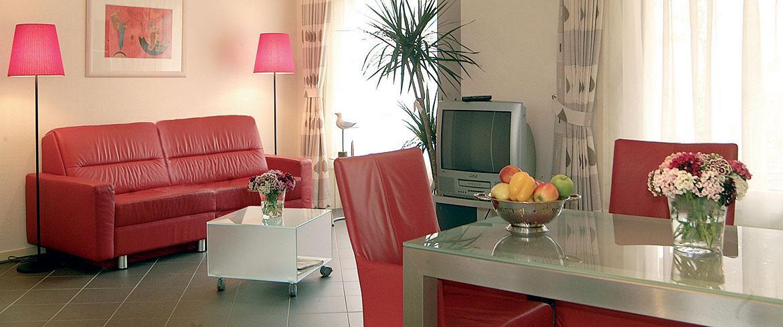 vakantiewoning02.jpg - Hotel Villa Hoogduin - Domburg