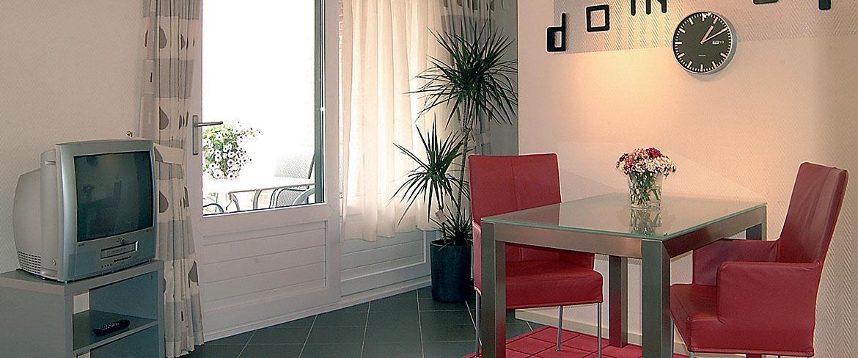 vakantiewoning04.jpg - Hotel Villa Hoogduin - Domburg