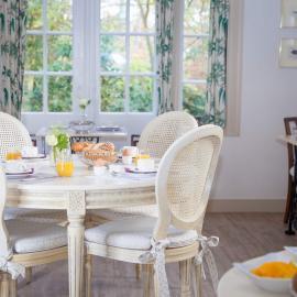 bed_and_breakfast_domburg_061.jpg - Hotel Villa Hoogduin - Domburg