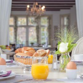 bed_and_breakfast_domburg_064.jpg - Hotel Villa Hoogduin - Domburg