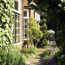 hotel04.jpg - Hotel Villa Hoogduin - Domburg