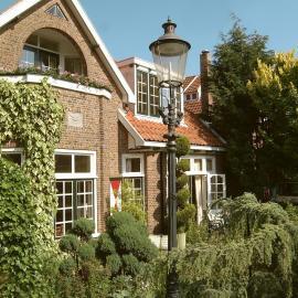 hotel06.jpg - Hotel Villa Hoogduin - Domburg
