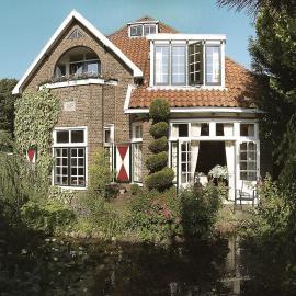 hotel09.jpg - Hotel Villa Hoogduin - Domburg